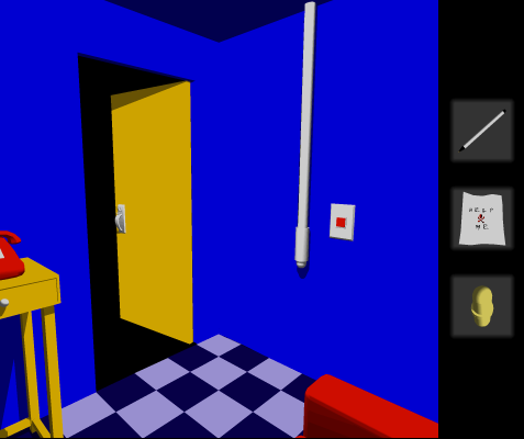 Blue Chamber Walkthrough Thonky Com