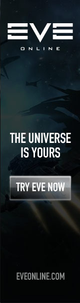 Get a 14 day free trial of EVE Online