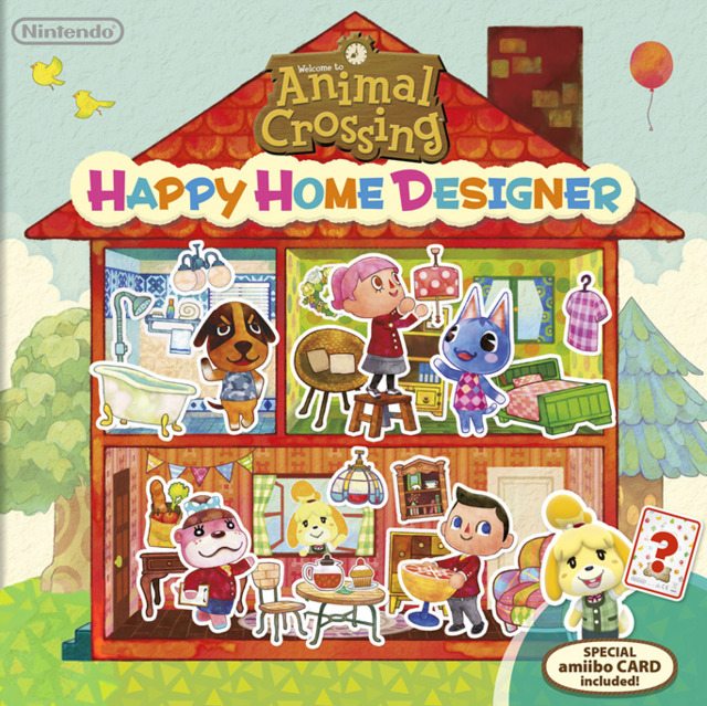 List of Furniture and Items - Animal Crossing: Happy Home Designer Meeting Designer Animal Crossing Happy Home Office on animal crossing home ideas, sims home designer, nintendo home designer,