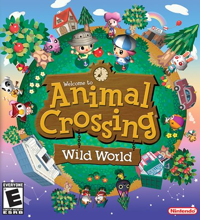 Animal Crossing: Wild World Guide - Thonky com