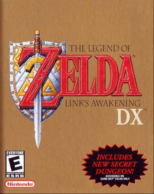 The Legend Of Zelda Link S Awakening Walkthrough The