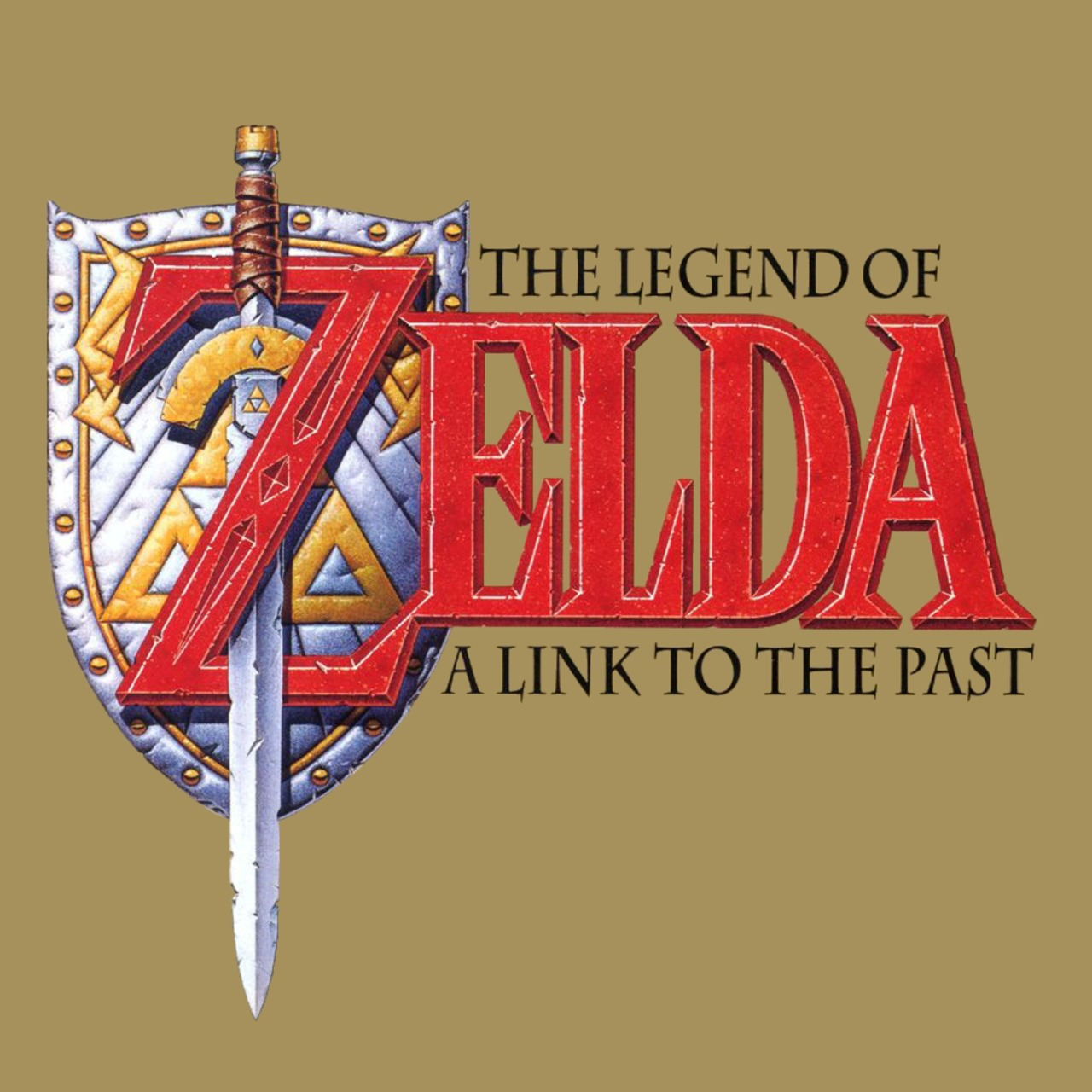 Eastern Palace - The Legend of Zelda: A Link to the Past