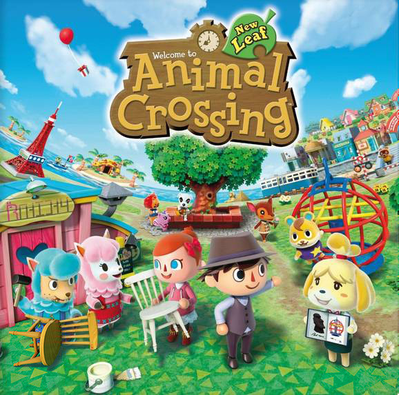 Animal Crossing: New Leaf Guide - Thonky com