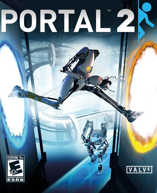 Portal 2 Walkthrough - Thonky com