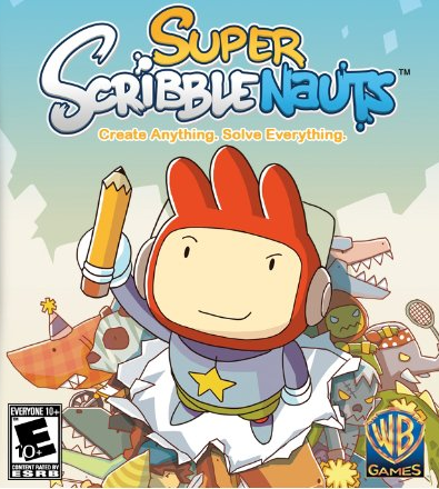 Merits Guide - Super Scribblenauts Walkthrough