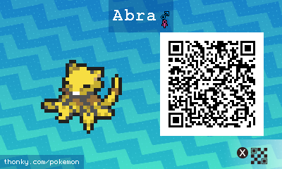 how to catch abra pokemon ultra moon