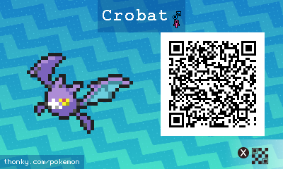 how to catch crobat sun and moon