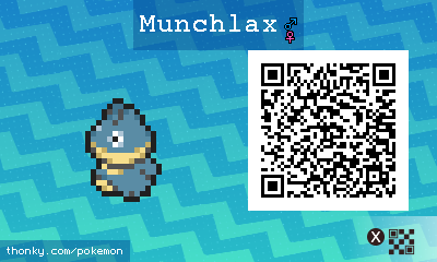 how to catch munchlax in pokemon ultra moon