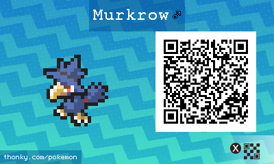 how to catch murkrow moon